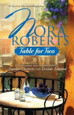 Nora Roberts - # table for two