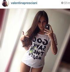 Valentina presciani