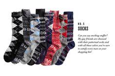 Express Socks