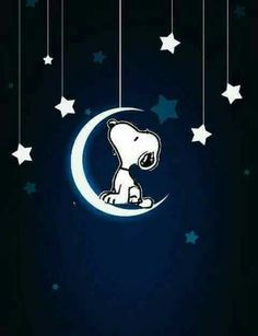 Pin by tiffany lynn on peanuts snoopy снупи, рисунки, дисней Peanuts Cartoon, Peanuts Snoopy, Image Positive, Snoopy Quotes, Photo Images, Charlie Brown And Snoopy, Snoopy And Woodstock, Stars And Moon, Belle Photo