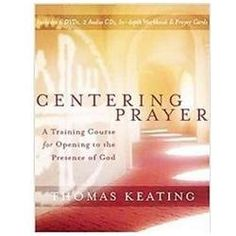 dvd series on centering prayer