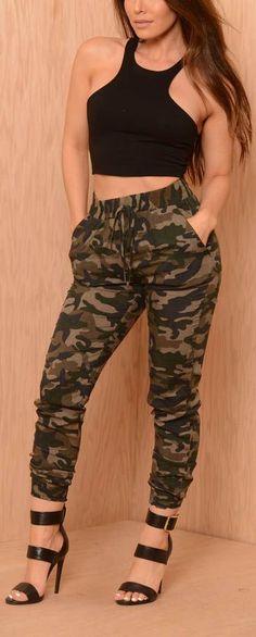 Fashion Nova has the trendiest pants