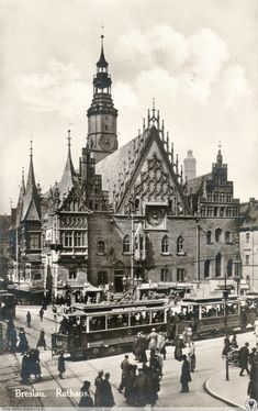 Old Pictures, Old Photos, Prussia, Old Town, Old World, Barcelona Cathedral, The Past, Germany, Black And White