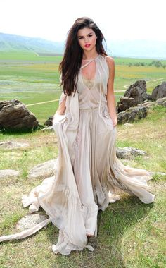 Selena Gomez, Come and Get It video shoot