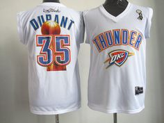 Cheap NBA Jerseys, Good Qaulity NBA Jerseys,Best NBA Jerseys,Cheap NBA Jerseys from China,China NBA Jerseys,Cheap  Free Shipping,Nike NFL Jersey NBA Oklahoma City Thunder 35 Kevin Durant 2012 NBA Finals Champions White Jersey:$19