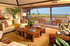 Hualalai Villas & Homes - Kohala Coast, Big Island, Hawaii - Luxury Hotel Vacation from Classic Vacations