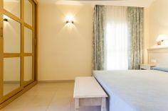 Descansa en un ambiente de comodidad en nuestro apartahotel en Sancti Petri. #ILUNION #aparthotel #SanctiPetri http://www.iluniontartessus.com/apartamentos.htm