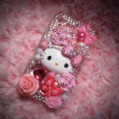 Kawaii iPhone Case http://casesncover.com