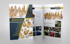 Albaksan Otomat Katalog Tasarımı
