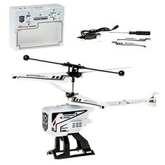 Top Race TRZ12 35 Channel RC Remote Control Fold UP Helicopter * Details can be found by clicking on the image.Note:It is affiliate link to Amazon.