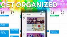 Tips for Using the Google Calendar Mobile App