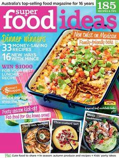 Sbs feast magazines lemon chinatown cocktails 2015 pinterest super food ideas magazines march 2015 forumfinder Images