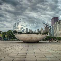 I love Chicago ;-)