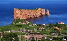 Perce Rock PQ Canada