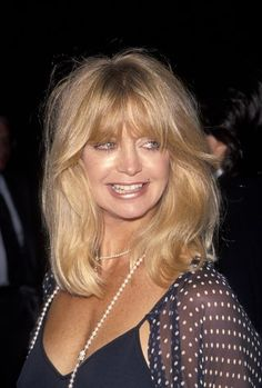 Image result for goldie hawn haircut