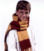 Knit & Crochet Wizard Scarves http://www.redheart.com/free-patterns/knit-crochet-wizard-scarves