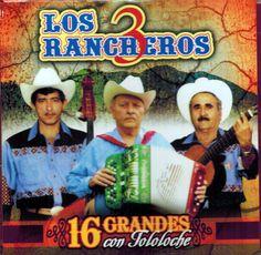 Se buscan Los 3 Rancheros- Cds : Peticiones - Sinaloa-Mp3