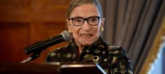 "ARTICLE: ""Want to Raise a Trail-Blazing Daughter?"" U.S. Supreme Court Justice Ruth Bader Ginsburg has a few words of advice for you."