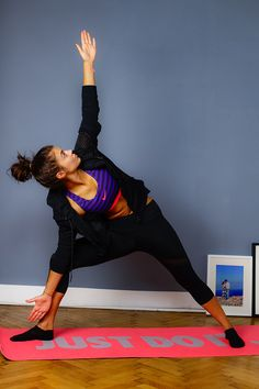 30 Day challenge - it's time for bikram yoga - Berries & Passion