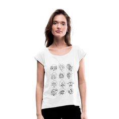 Greek Mythology Gods, How To Roll Sleeves, Product Offering, Custom Clothes, Hermes, Yoga, Hoodies, How To Wear, Outfits