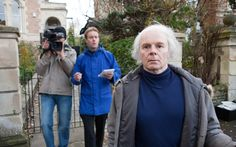 Screenwriter Peter Morgan tells Gerard O'Donovan why he felt compelled to write about the media's treatment of an innocent man in The Lost Honour of Christopher Jefferies
