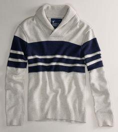 american eagle  |  men's sweatshirt
