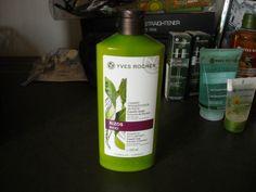 Yves rocher shampoo ricci definiti