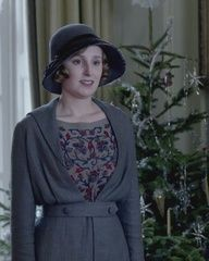 Downton Abbey, Edith