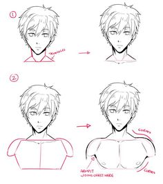For male characters, the important part is the upper body, so let's continue... http://xn--80aapkabjcvfd4a0a.xn--p1acf/2017/01/16/for-male-characters-the-important-part-is-the-upper-body-so-lets-continue/