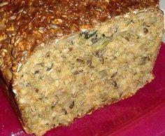 Rezept Eiweißbrot von edelstein1801 - Rezept der Kategorie Brot & Brötchen