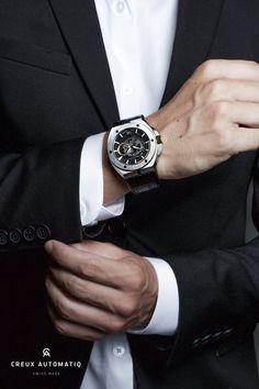 Η εβδομάδα έχει ξεκινήσει, αλλά εσύ είσαι ήδη έτοιμος για το hustle. Λίγο ακόμα έμεινε... #freedom Rolex Watches, Watches For Men, Accessories, Men's Watches, Jewelry Accessories