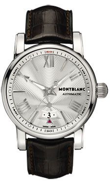 Montblanc Watches - Star 4810 Automatic - Style No: 102342