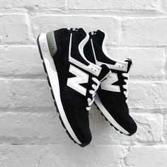 NEW balance#black and white#monochrome