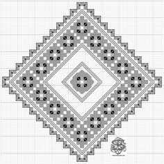 Schematics – a record by user ЛарÐ … – Embroidery Desing Ideas Types Of Embroidery, Learn Embroidery, Hand Embroidery Designs, Embroidery Patterns, Hardanger Embroidery, Embroidery Stitches, Cat Cross Stitches, Drawn Thread, Hello Kitty Wallpaper