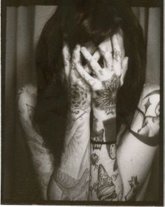 Hannah Pixie Snowdon  by Marco Ferrari