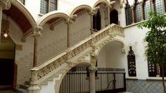 Josep Puig i Cadafalch - Arquitectura Modernista - Música Albeniz