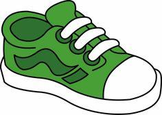 pair of black socks printable magnets or scrap book journals rh pinterest com clipart shoe soles clip art shoes images