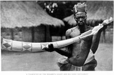 Yale University's James J. Ross Archive of African Images presents approximately 5,000 pictures of African art published before 1921. The archive aspires to include all the figurative African objects in books, periodicals, catalogs, newspapers, and other publications appearing in 1920 and earlier—the oldest dates to 1591. The archive does not include postcards or pamphlets of limited distribution, and focuses exclusively on figurative art.