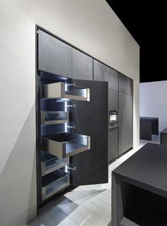 cocina con armario empotrado (2)