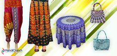 Tapestry : Creative Trends to Dress forms and Decorations purpose #mandalatapestry #fashionskirts #onlinetrends #onlineshopping #tablecloth #beachthrow #beachmandala #beachroundies #Handicrunch