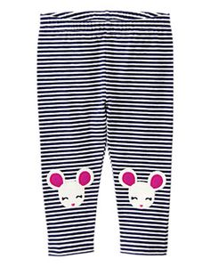 Back to Blooms- Mouse Leggings (5.32/16.95)
