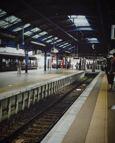 May 2016 Odakyu Enoshima Line - Katase-Enoshima station iPhone6/VSCO/RNI Films  #片瀬江ノ島駅 #kataseenoshimastation #駅のホーム #trainplatform #youmobile #shotoniPhone #instadiary#instagramjapan #ig_japan #instadiary #iphonephotography #ink361_mobile #ink361_asia #reco_ig #igersjp #mwjp #team_jp_東 #indies_gram #hueart_life #ig_street #streetphotography #スマホ写真部 #写真好きな人と繋がりたい #写真撮ってる人と繋がりたい #tokyocameraclub #kanagawaphotoclub #iPhone越しの私の世界