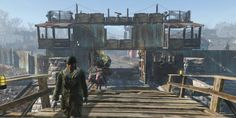 10 Tips For Building Settlements In Fallout 4 - https://techraptor.net/content/10-tips-building-settlements-fallout-4 | Editorials, Gaming