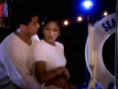 Toni Braxton - You Mean The World To Me. I truly love this song. Still my favorite of hers ~ video too. I would love to have a white baby grand piano and an inground pool. oh, and look like her.