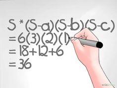 Imagen titulada Calculate the Area of a Scalene Triangle Step 11