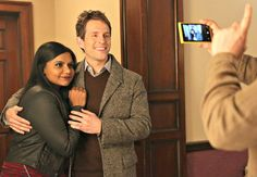 Mindy Kaling Breaks Down Everything That Happened on Tonight's Mindy Project Premiere! Modern Family Quotes, The Mindy Project, Project 3, Star Gossip, Take The High Road, Mindy Kaling, Pop Culture References, Best Boyfriend, American Dad