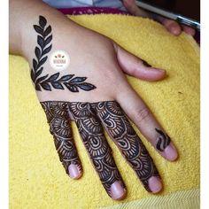Mehndi or Henna for Fingers Designs Mehndi Fingers, Mehndi Designs For Fingers, Best Mehndi Designs, Fingers Design, Dark Nails, Long Nails, Gel Nails, Mehndi Art, Henna Mehndi