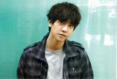 Lee Seung Gi Official Calendar 2013