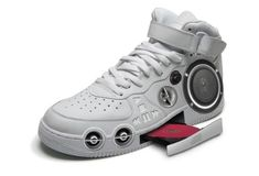 jukebox sneaker.