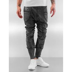 Shop online Bangastic Men's Sweat Pant Bird in grey from CompleX. fashionable sweatpants for mendrawstring inside waistbandwaistband with logo printside pocketssubtle all-over printsoft grained Liningback pocket with logo patchlow crotchbecomes narrowe Mens Fashion Online, Online Fashion Stores, Men's Fashion, Mens Sweatpants, Men's Pants, Parachute Pants, Bird, Grey, Shopping